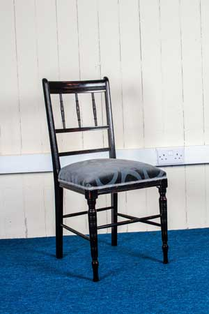 Antique-Ebony-Side-Chair