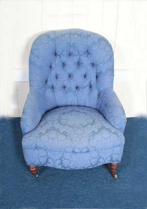 Antique-Victorian-Nursing-Chair