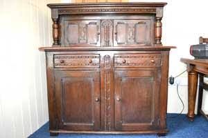 Court-Cupboard