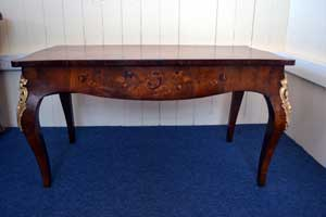 French-Side-Table