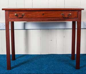 Georgian-Style-Side-Table