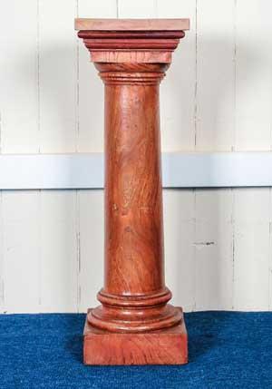 Pillar-Torchere