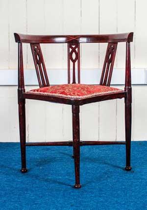 Victorian-Corner-Chair