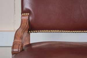 Victorian-Oak-Armchair-2