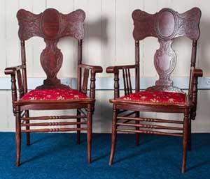 Vintage-American-Chairs