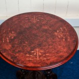 157x157 Victorian Wine Table for sale Hythe, Kent