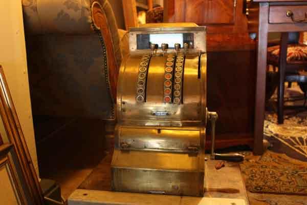 Antique-Cash-Register-Hythe-Kent-2