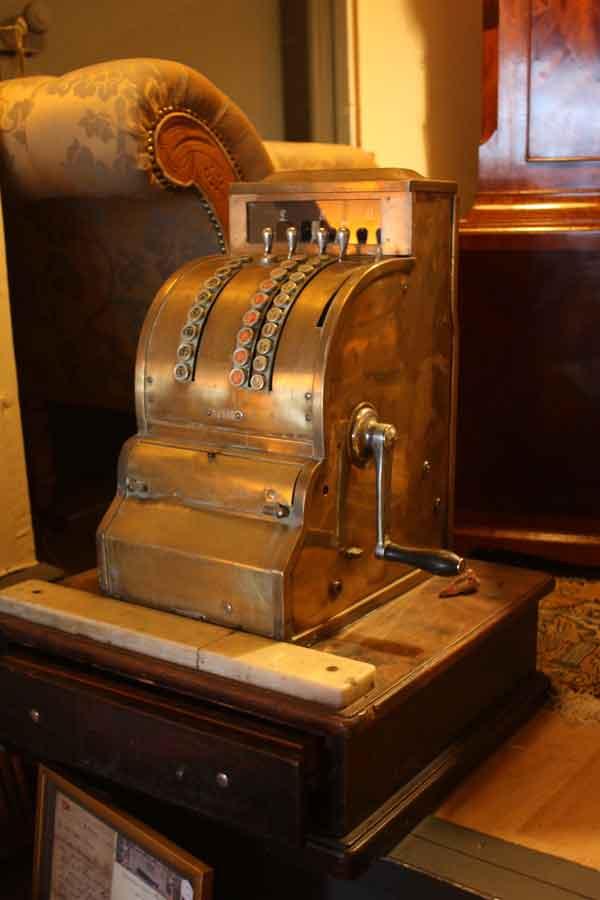 Antique-Cash-Register-Hythe-Kent