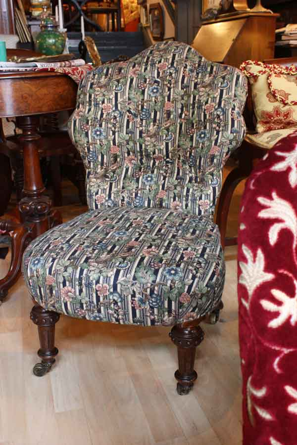 Antique-Fabric-Chair-Hythe-2