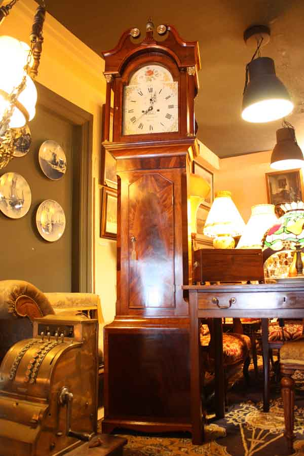 Antique-Grandfather-Clock-Hythe-Kent