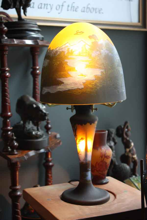 Antique-Lamp-Hythe-Kent-2