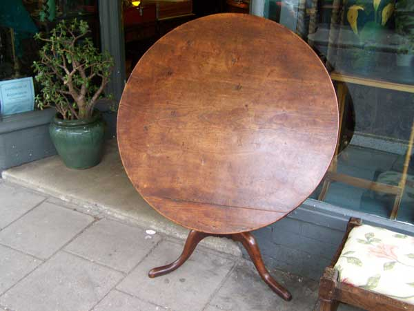 Georgian-Table-Ashford-Kent