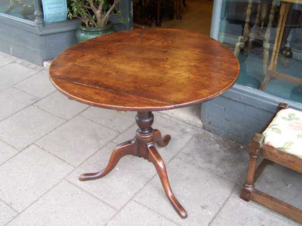 Georgian-Table-Hythe-Kent