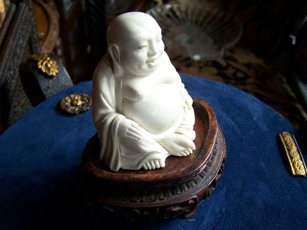 Ivory-Buddha-for-sale-Dover-Kent