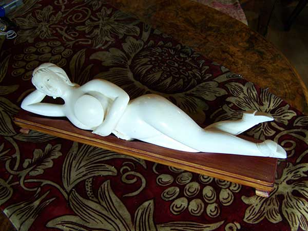 Ivory-Lady-for-sale-Hythe-Kent