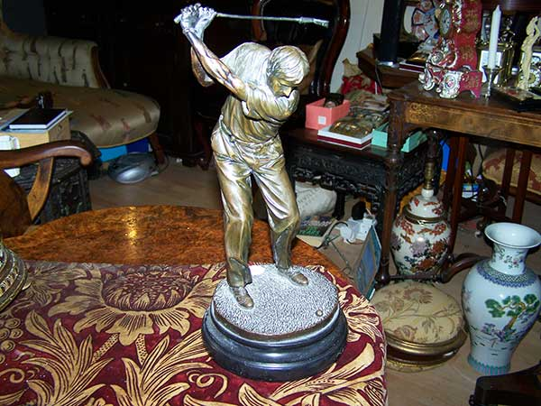 Anthony-Charles-Antiques-Hythe-Kent-Bronze-Golfer